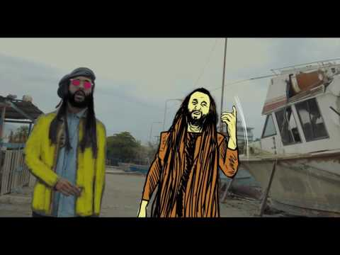 Alborosie - Strolling feat. Protoje   Official Music Video