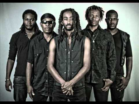 Raging Fyah - Long Road To Travel  (@Ragingfyah)