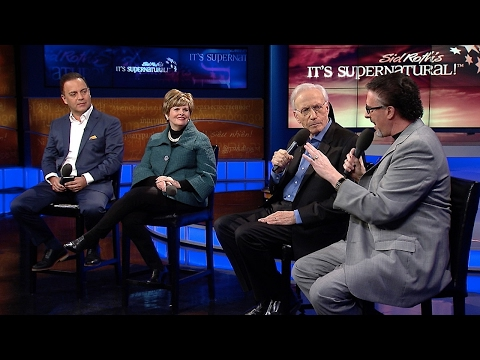 2017 Prophetic Outlook with Perry Stone, Cindy Jacobs, & Rich Vera