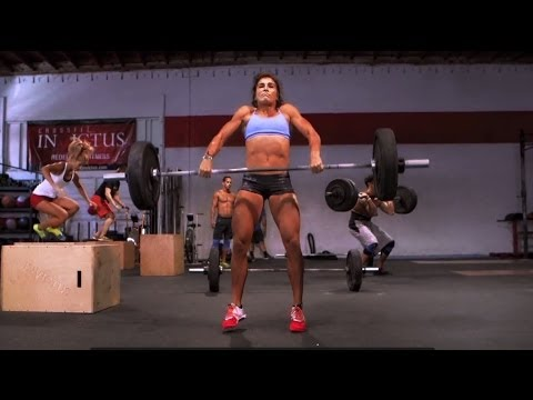 Growing Up Strong - CrossFit - India - Fitness Motivation for Girls, Women, Boys, Men