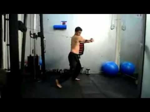 Dr Nikhil Lad - Functional Training - Sports Martial Arts Combat MMA - Performance - India, USA, Global