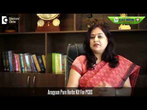 PCOS  Allopathic Vs  Ayurvedic   Which Treatment Is Best And Why