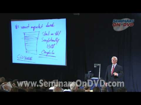 Brian Tracy Strategic Leadership, Sales, Marketing Training Video Preview from Seminars on DVD