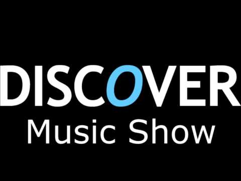 Discover Music Show  - Mileage 51 Radio interview