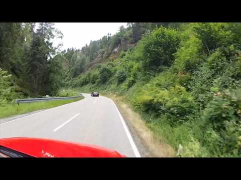 Audi Club of North America - Driving through Deutschland