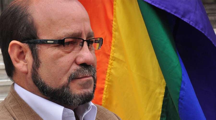 """""""Vamos a hacer crema con los fetos"""" dice líder gay en debate por aborto en Chile"""