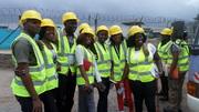 Formation de haut nivau sur la gouvernance des Industries Extractives (IE)