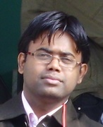 Apurba Jyoti Majumder