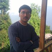 Shuvadeep Sengupta