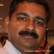Dr. Vikram Kr. Sharma
