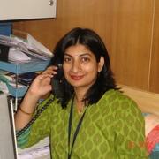 Reeta Sharma