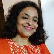 Debjani Bhattacharya