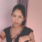 Rajlaxmi Vidwanti
