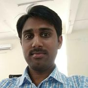 Gouru Pavan Kumar Reddy