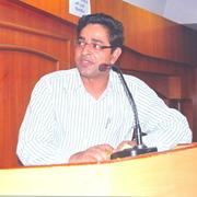 Dr. R K Choudhary