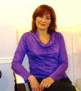 Maria Cristina Zavala