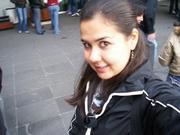 Patricia Irene Núñez Ruiz
