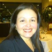 Patricia Salgado Rojas
