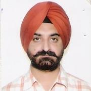 Dr Arvinder Pal Singh (Dr AP S)