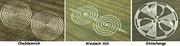 Chaddenwick, Windmill Hill, Stonehenge