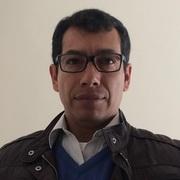 Julio Ernesto Rojas Mesa