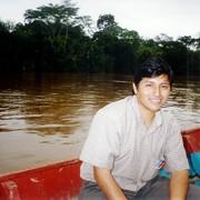 Carlos Alberto Flores Cruz