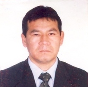 Manuel Jesús Sánchez Chero