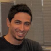 Hamzah Ahmad