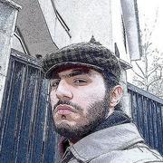 Omid Rashidi