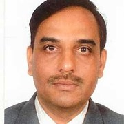 Dr Harshad Raval MD