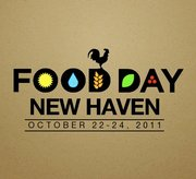 Food Day New Haven