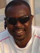 Gerald Osei Buo