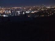 Culver City Baldwin Hills Scenic Overlook Park