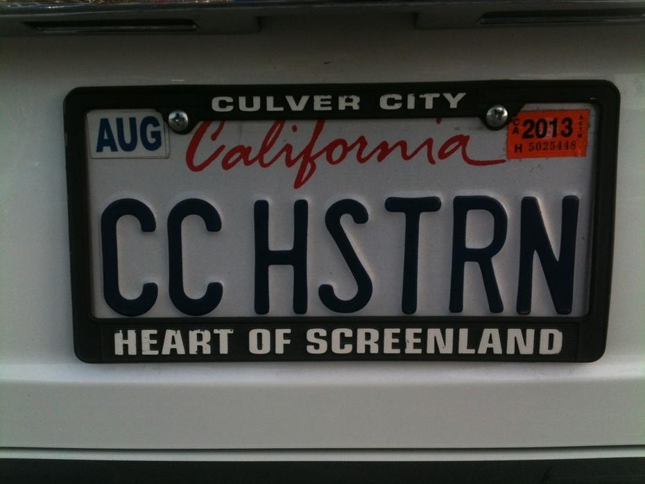 Culver City Historian
