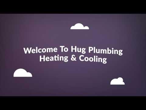 Best AC Repair At Hug Plumbing Heating & Cooling in Vallejo