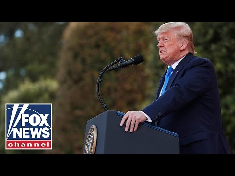 Trump's speech at 75th D-Day anniversary in Normandy | Full remarks