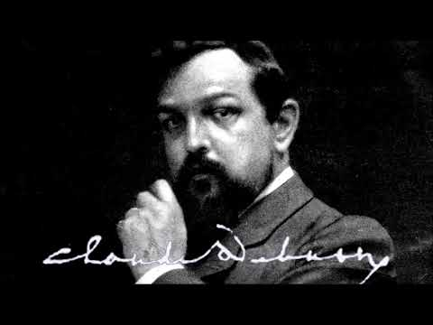 Debussy plays Debussy | La Fille aux Cheveux de Lin (Girl with the Flaxen Hair), Prélude No.8 (1913)