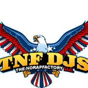 TNF DJ'S