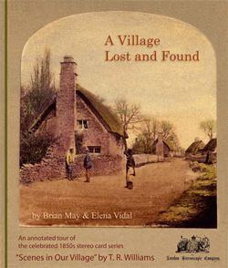 A Village Lost and Found / Brian May and Elena Vidal