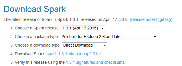 Spark Blog 2 - Accessing DB2 data from Spark via standalone Scala