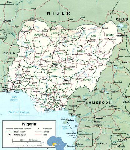 Nigeria Land Surveyors Hub