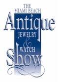 Miami Beach Antique Jewelry & Watch Show
