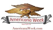 Americana Week, New York City, 2012