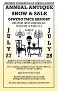2013 Annual Antique Show & Sale