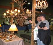 The Valley Forge Log & Timber Home Show