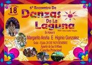 6° Encuentro de Danza de La Laguna
