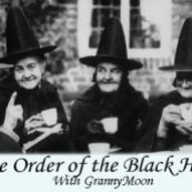 The Most Excellent Order of the Black Hat