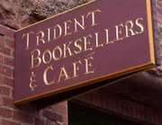 "story slam at Trident Booksellers:  ""Trick"""