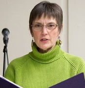Marilyn Rea Beyer Featured at Story Space Tue 07/05/2016