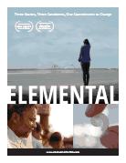 Premier of Elemental a documentary film